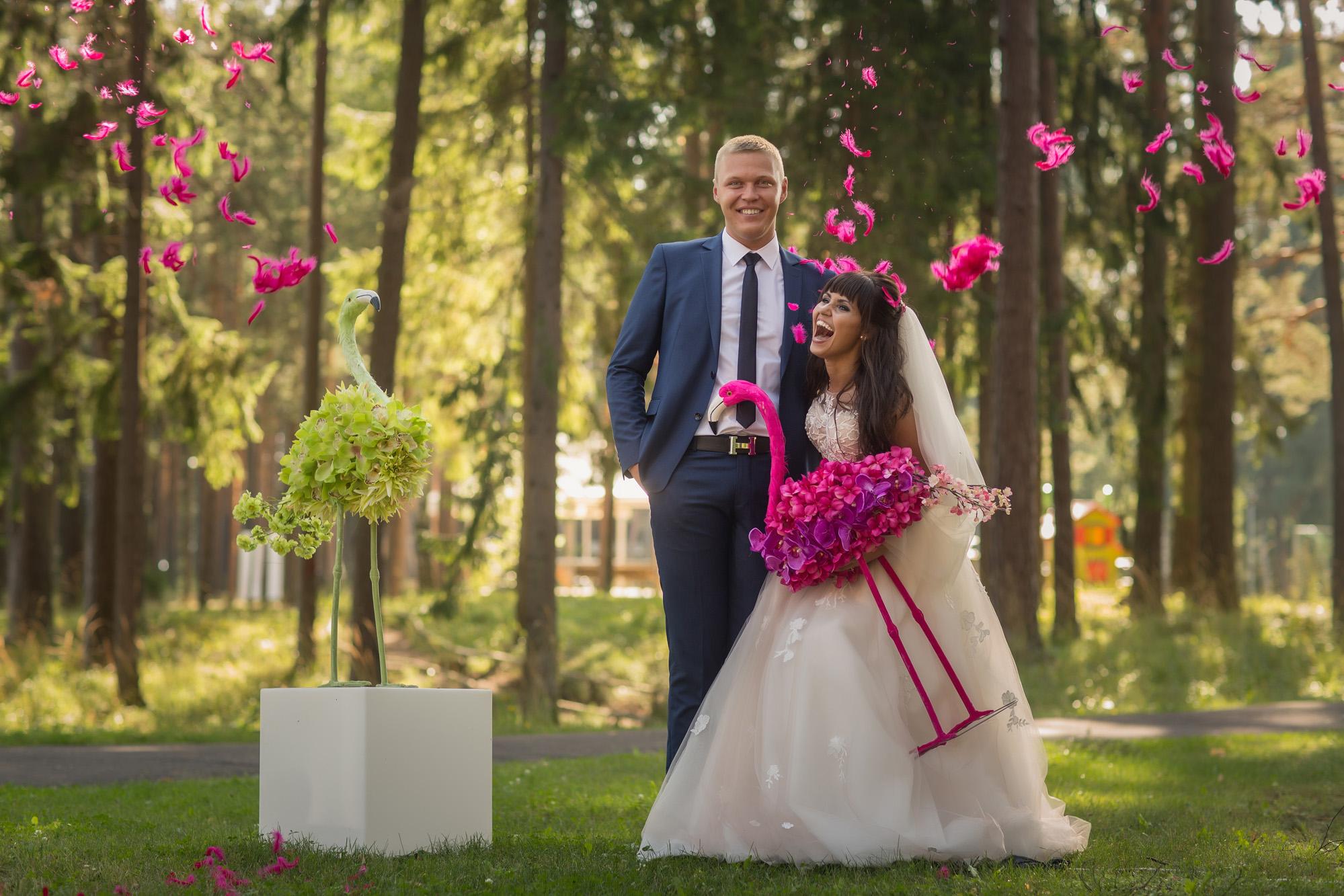 Когда провести свадьбу в 2018 году